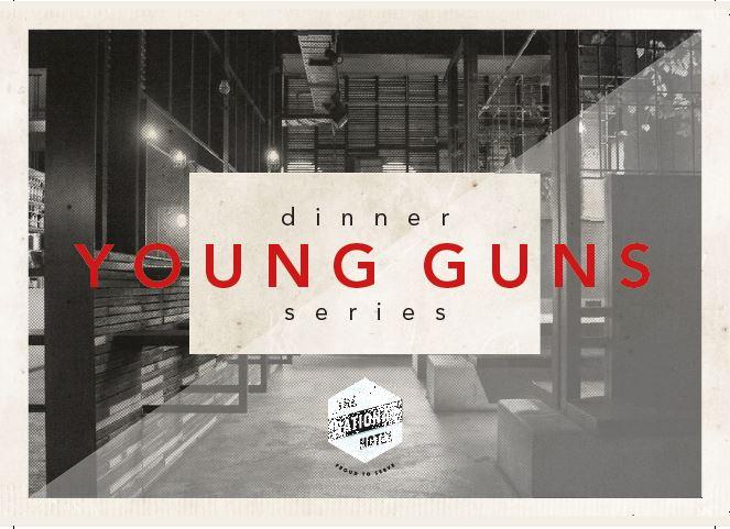 Young Guns 1